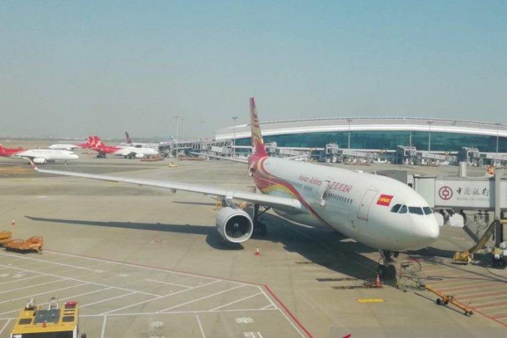 China laporkan kenaikan kasus COVID-19, semuanya dari luar negeri