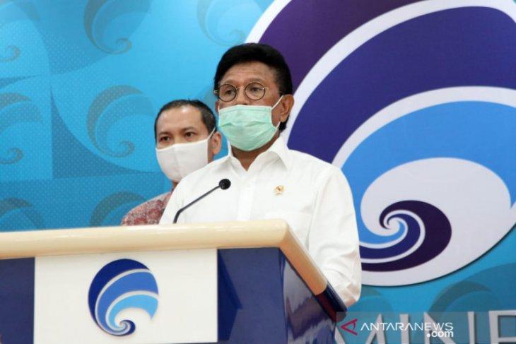 Pemerintah akan pasang aplikasi lacak penyebaran virus corona