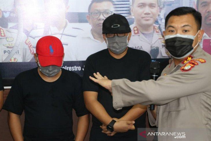 Polisi buru penyuplai narkoba ke anggota DPRD asal Gorontalo