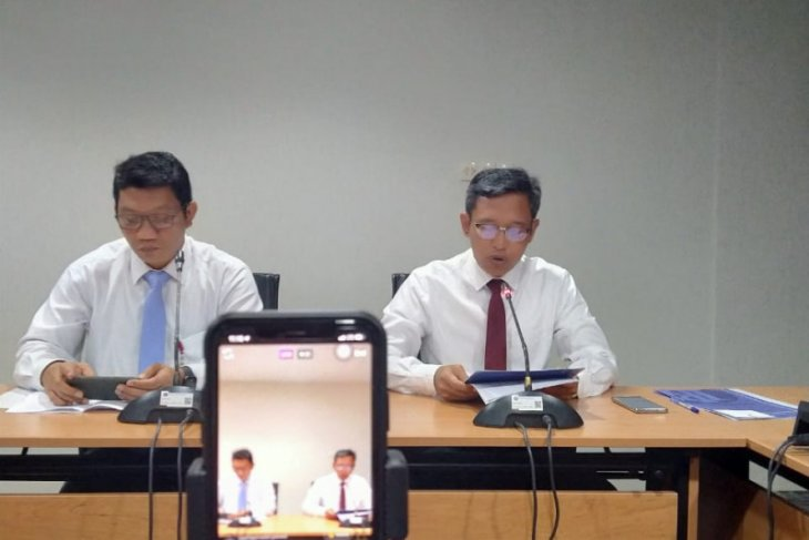 Rapat Dewan Gubernur Bank Indonesia turunkan suku bunga