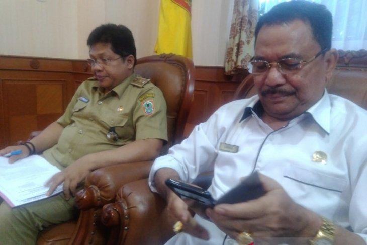 DPRD Kalsel tangguhkan penyampaian LKPJ kepala daerah