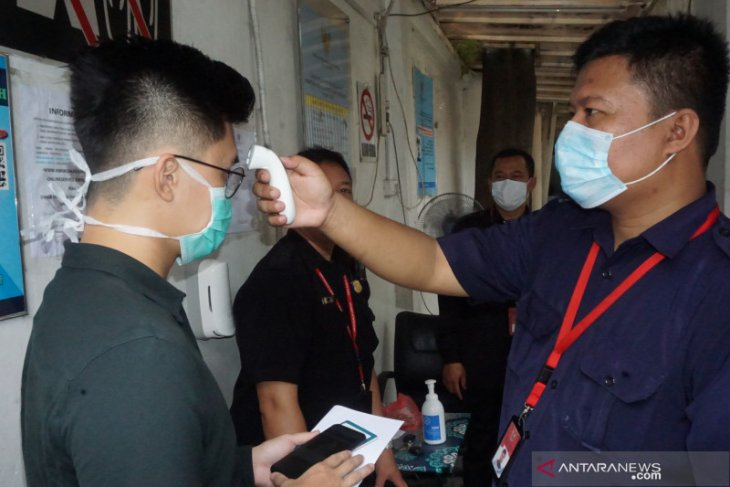 13 Indonesians in Malaysia test positive for COVID-19
