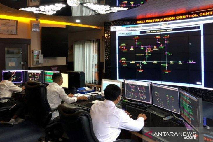 PLN jamin keandalan listrik di Bali saat Nyepi