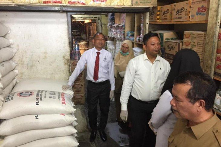 Bulog Aceh usulkan 1.200 ton gula pasir impor