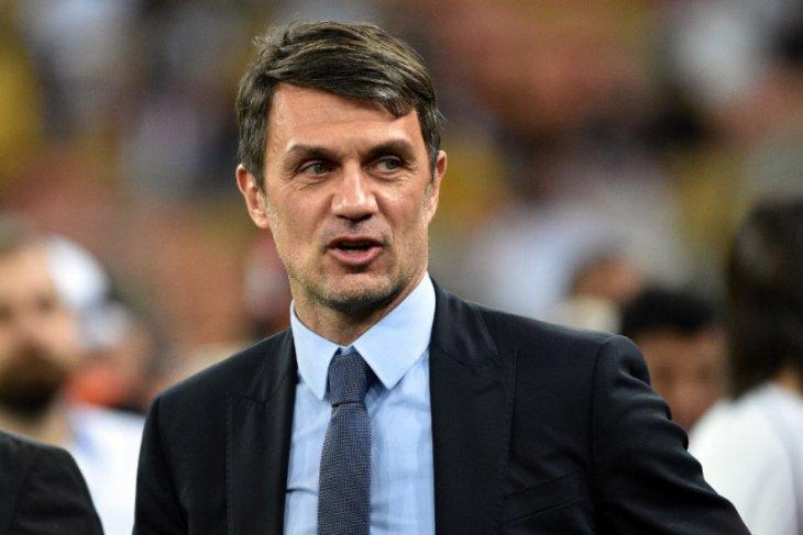 Paolo Maldini perkirakan pulih selama sepekan