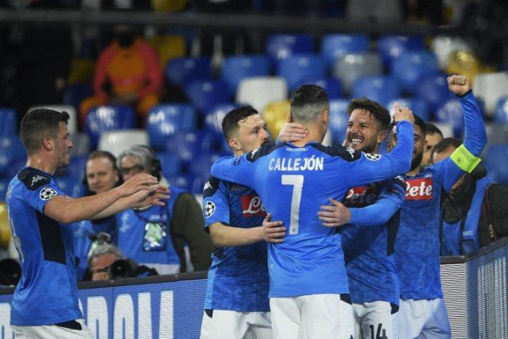 Napoli dan Lazio batal latihan