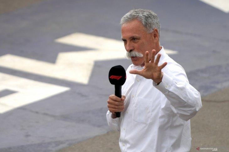 CEO Formula 1 bicara soal kapan musim balapan 2020