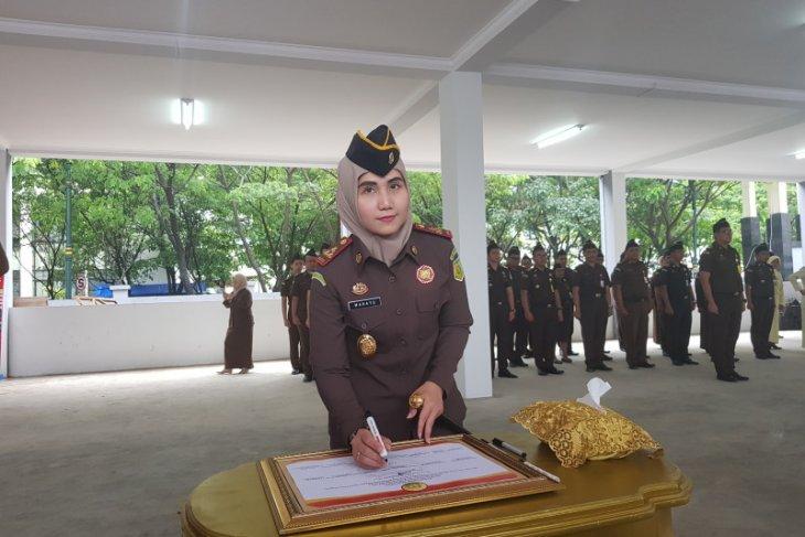 Layanan pengambilan denda tilang Kejaksaan Bekasi beralih online