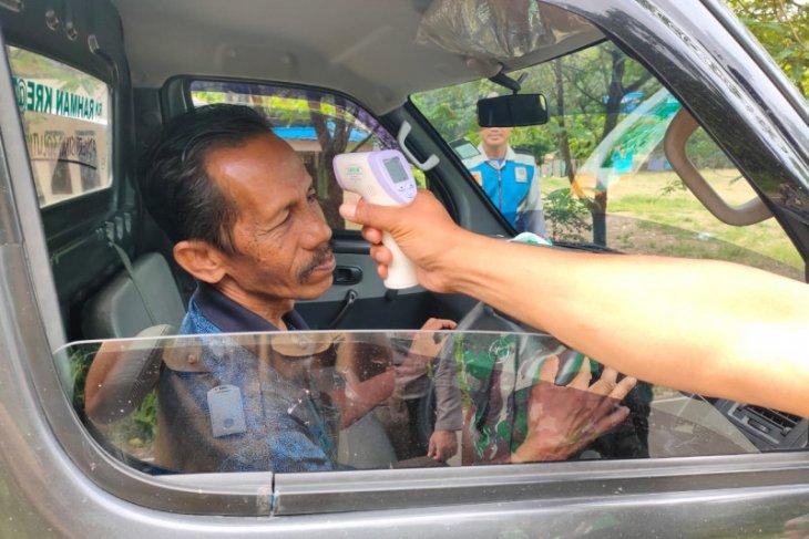 Satu pekerja Tabalong PDP Virus Corona