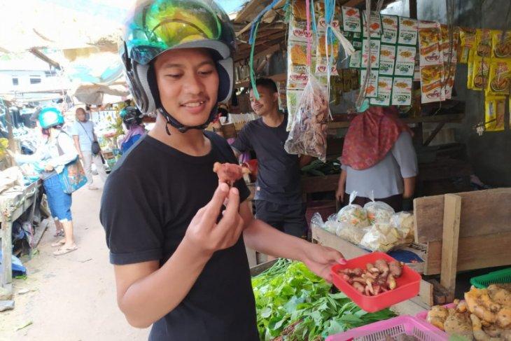 Harga bahan pokok di Kayong Utara terus naik