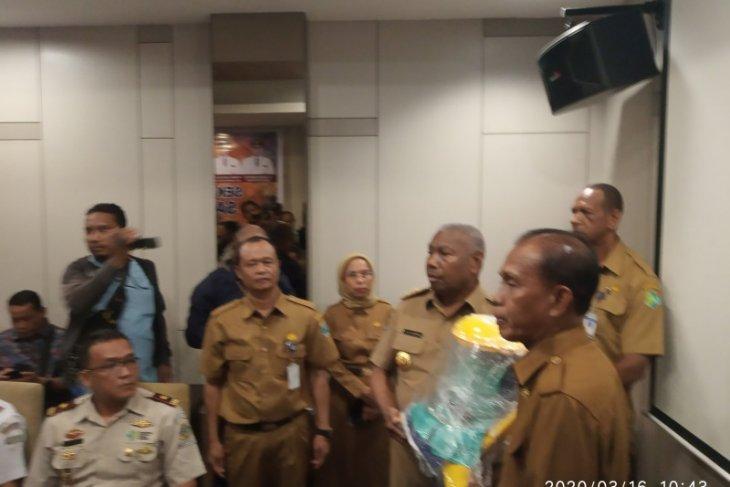Pemprov Papua Barat siapkan Rp5 miliar lebih tangani COVID-19