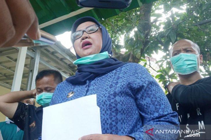Kasus pasien positif COVID-19 di Bogor bertambah satu orang