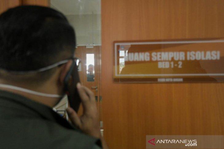 Two patients under surveillance in Bogor dead: coronavirus center