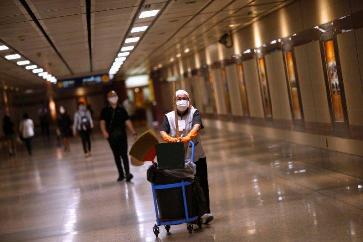 Thailand larang masuk warga asing,  siapkan tindakan darurat corona