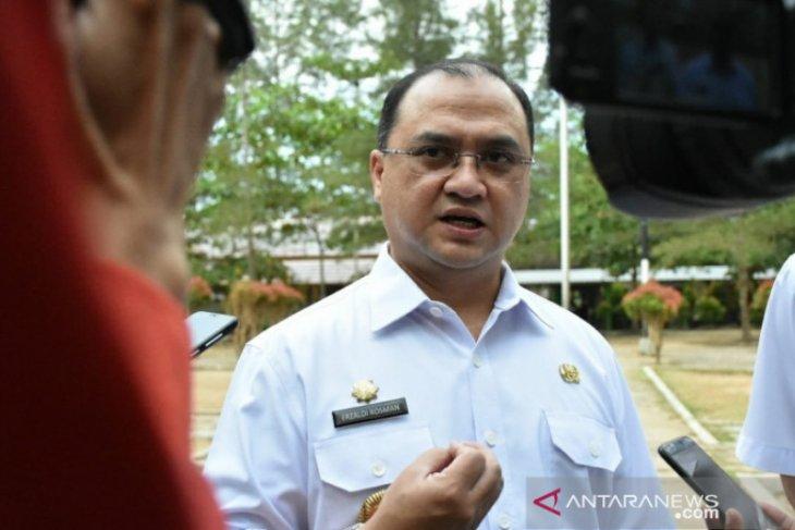 Gubernur Bangka Belitung minta pelaksanaan MTQ tingkat provinsi ditunda