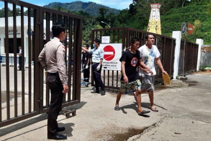 Pasca lockdown Malaysia deportasi PMI