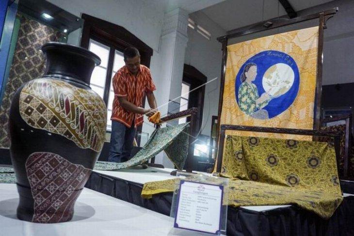 Penutupan sementara museum Batik Pekalongan