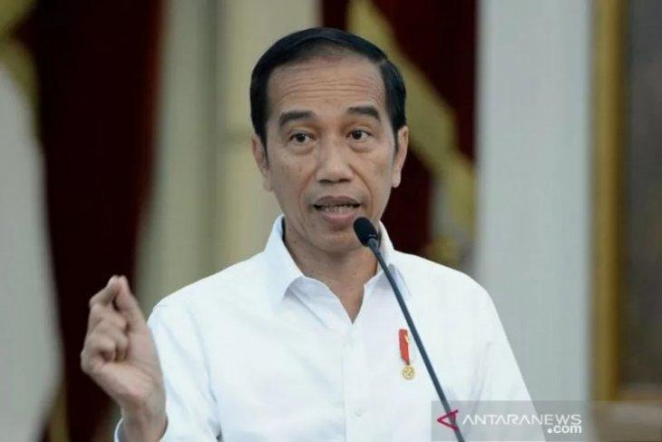 Presiden tidak prioritaskan anggota DPR jalani