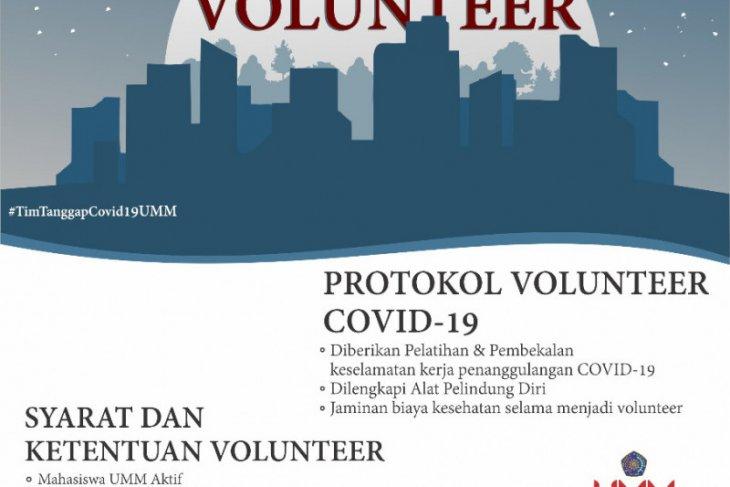 Kewalahan, RSU UMM membutuhkan relawan untuk bantu tangani COVID-19