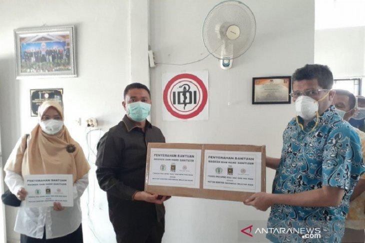F-PKS DPRD Riau desak pemerintah atasi kekurangan APD