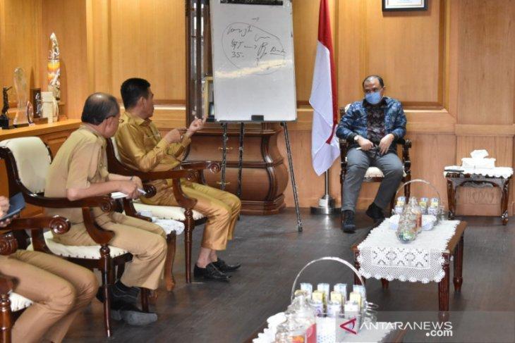 Gubernur Babel minta Satgas Pangan intensifkan awasi sembako