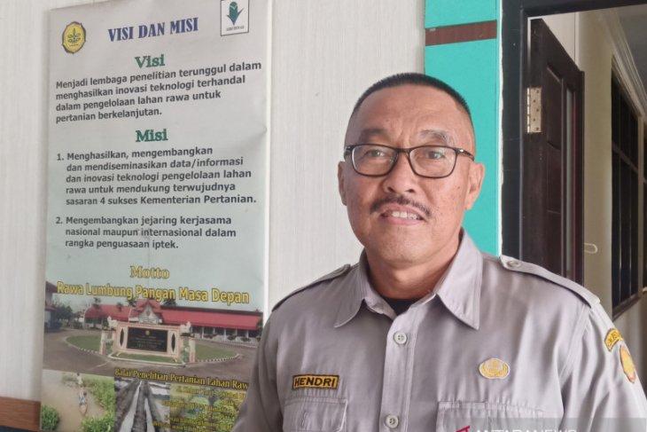 Balittra bimbing petani untuk jalankan program Demfarm