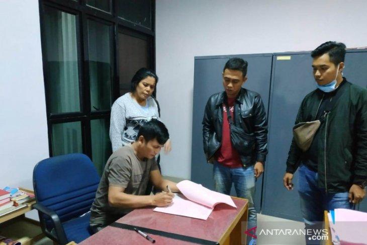 Kejari Rejang Lebong tangkap DPO kasus korupsi dana desa