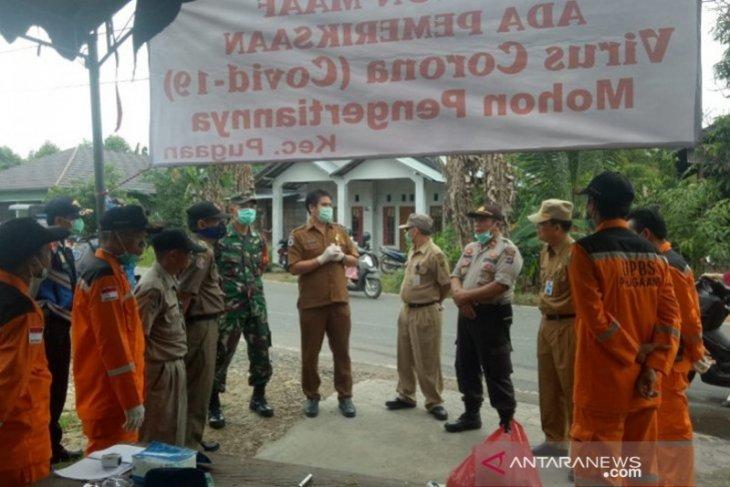 Bupati Tabalong terbitkan SE gerakan berjemur mencegah COVID-19