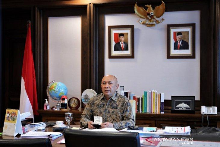 Pemerintah siapkan stimulus untuk UMKM