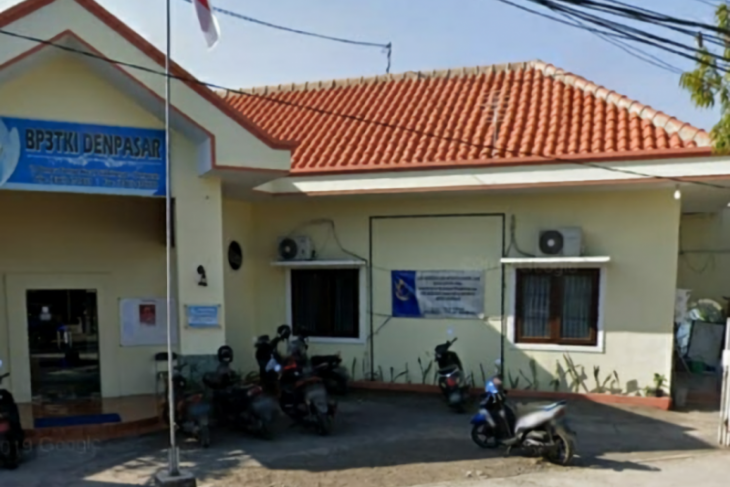BP3TKI Denpasar hentikan sementara penempatan PMI Luar Negeri