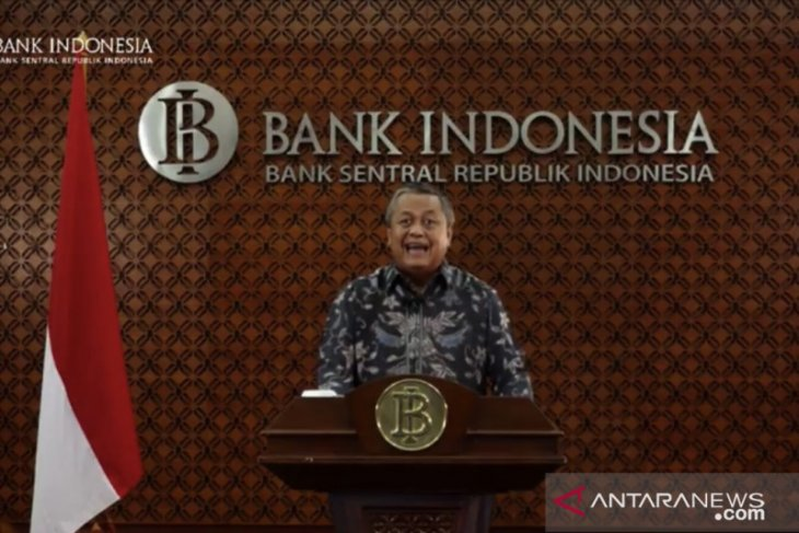BI buoyant foreign exchange reserves to suffice in guarding rupiah