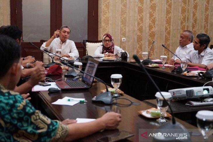 Seleksi calon pejabat Kota Bogor melalui lelang terbuka ditunda lagi