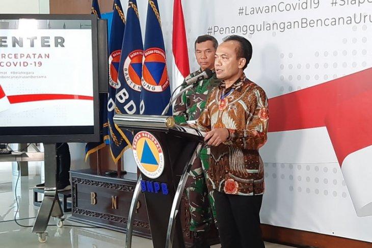 Dampak COVID-19, pemerintah siapkan bantuan untuk pekerja informal
