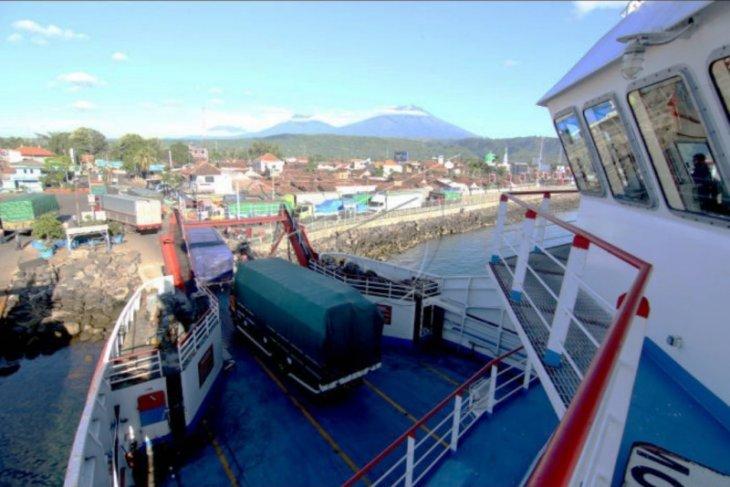 Pelabuhan Gilimanuk beroperasi kembali