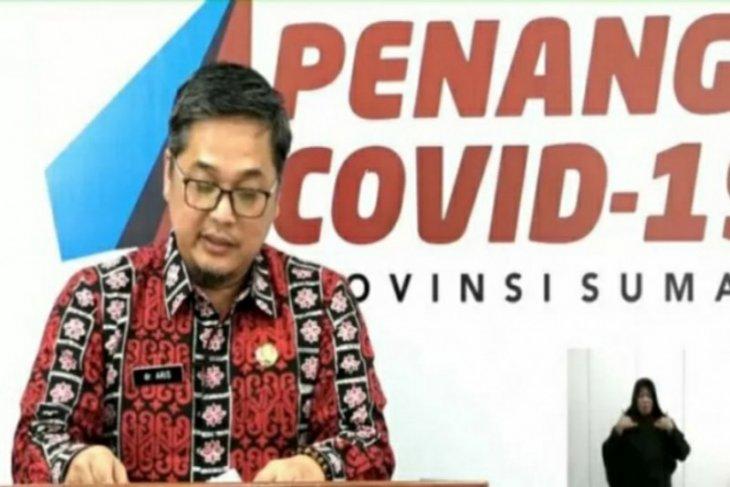 Pemprov Sumut konsultasikan rencana membuka identitas ODP COVID-19
