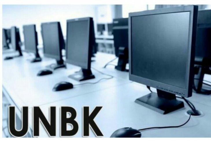 Anggota dewan sarankan UNBK diganti ujian Daring