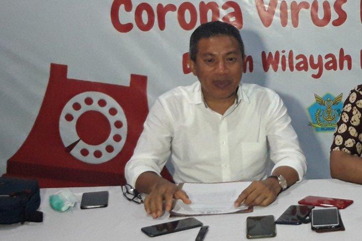 Enam RSU regional di Malut akan tangani PDP COVID-19