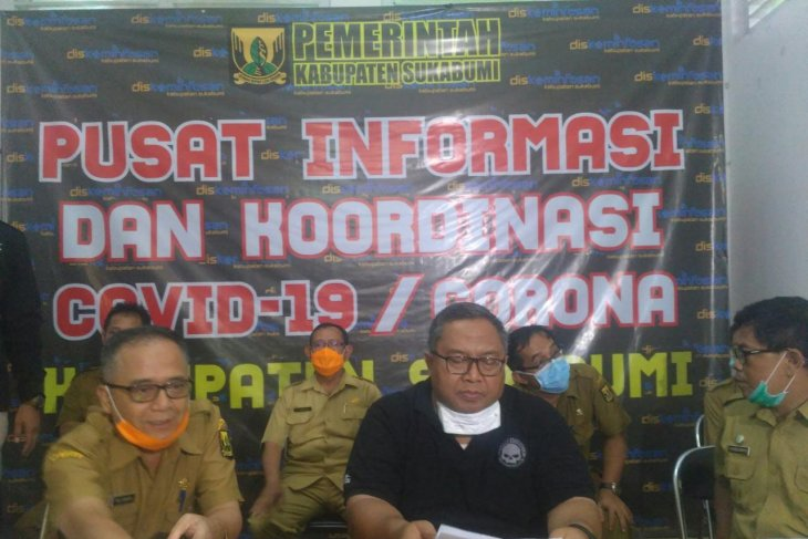 Meninggal saat dirawat, PDP Sukabumi dipastikan negatif COVID-19