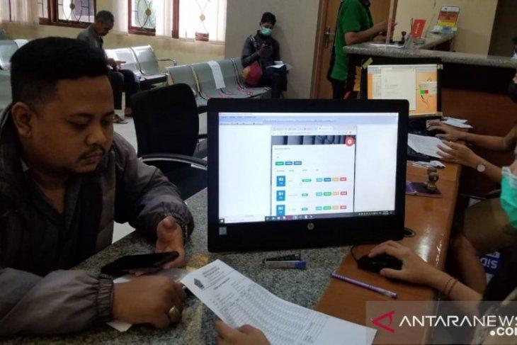 Pemkot Denpasar terapkan aplikasi