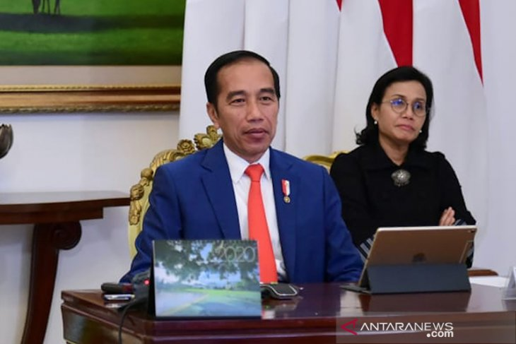 Imported cases pose new challenge to tackling COVID-19 crisis: Jokowi