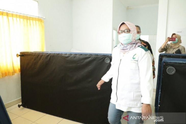 Balai Diklat Kemendagri di Bogor akan dijadikan RS darurat COVID-19
