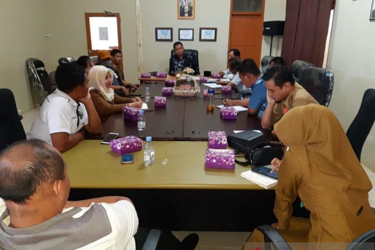 KPU Tanah Bumbu tunda tahapan pilkada 2020