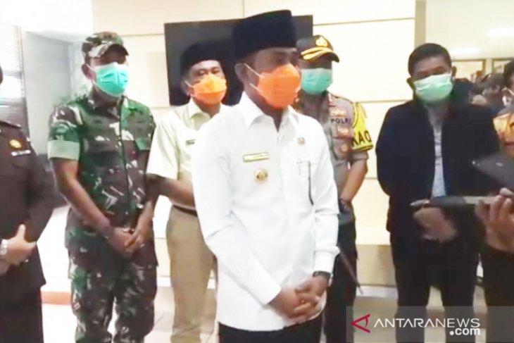 Bupati: Tidak ada 'lockdown' di Kabupaten Penajam Paser Utara