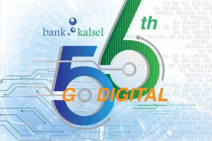 Legislator : Usia ke 56 Bank Kalsel harus mampu gali kelebihannya