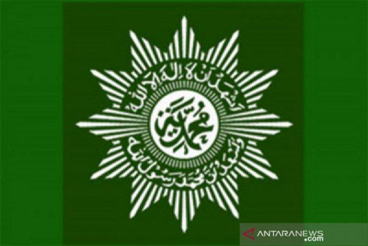 Ikuti lomba takbir, dakwah dan tahfiz Quran Muhammadiyah Kalbar