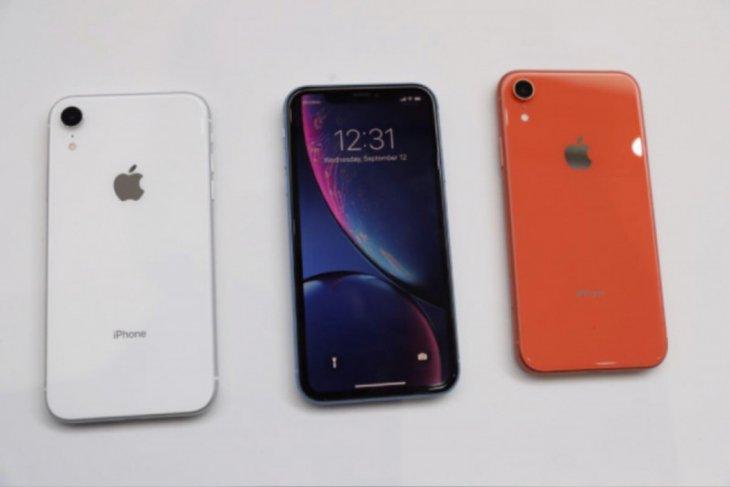 Produksi iPhone tertunda dampak