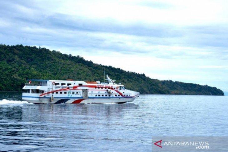 Cegah COVID-19, Pemko Sabang hentikan operasional kapal cepat