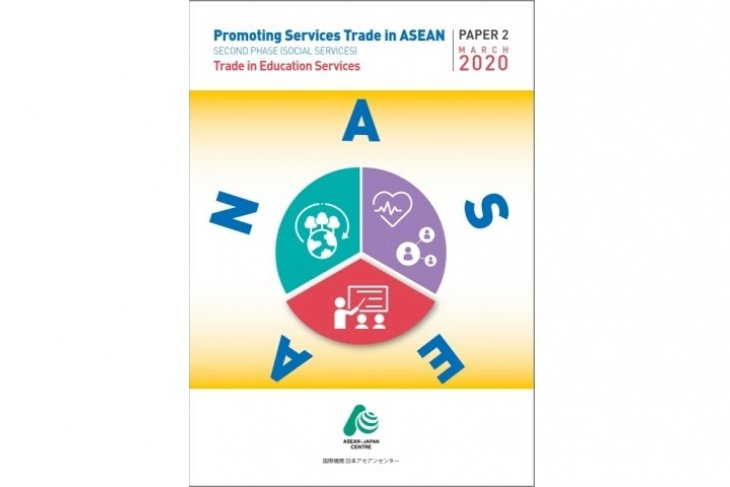 Promoting education services trade in ASEAN proves to be stimulating regional economic growth – says ASEAN-Japan Centre