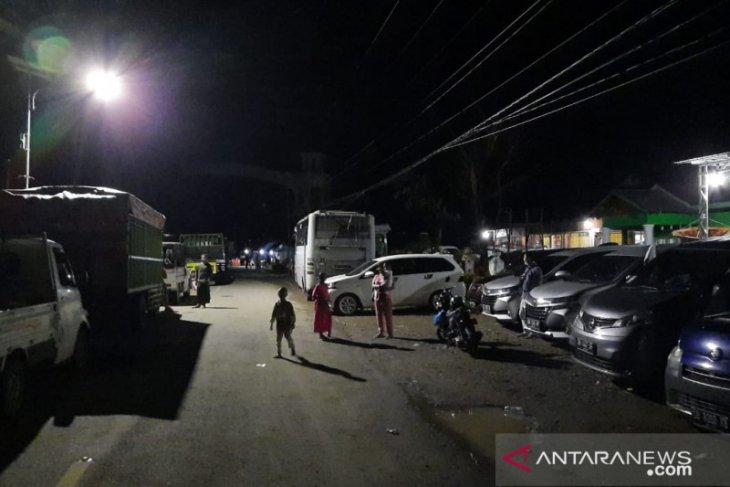 Dampak pembatasan akses keluar-masuk Gorontalo-Sulut tanpa sosialisasi
