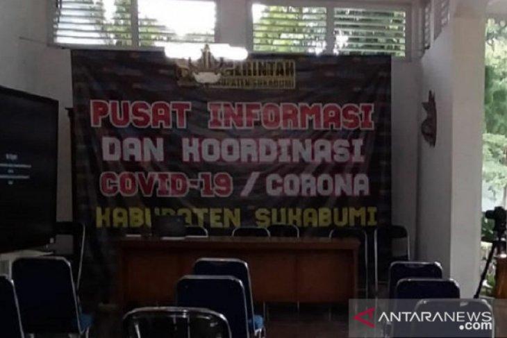 Warga meninggal mendadak di Cibadak Sukabumi tidak terindikasi COVID-19